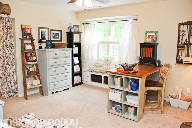 How To Recreate Pottery Barn Style Without The Price Tag Office Reveal