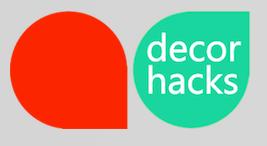 decor hacks