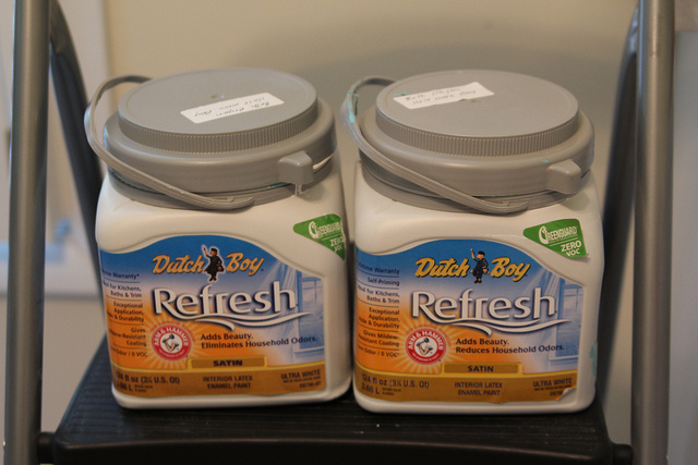 dutch boy refresh paint review