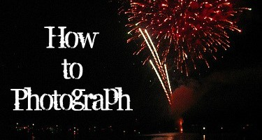 How to photograph (good enough) fireworks with a point and shoot