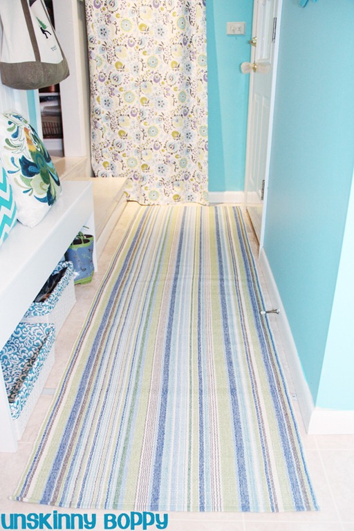 New Favorite: Dash and Albert Striped Rug - Unskinny Boppy