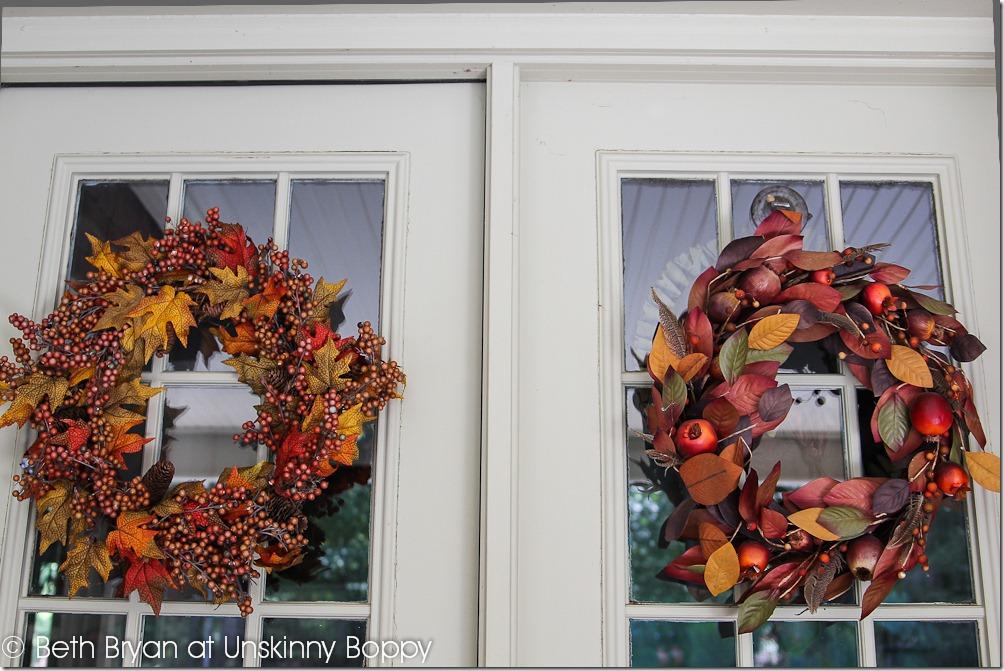Fall Porch Decor-5