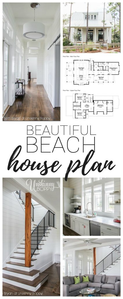 Best Beach house plans