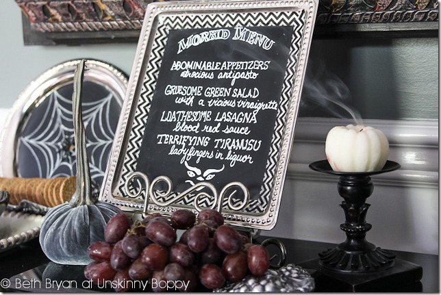 Krylon Chalkboard Paint Halloween Ideas-15