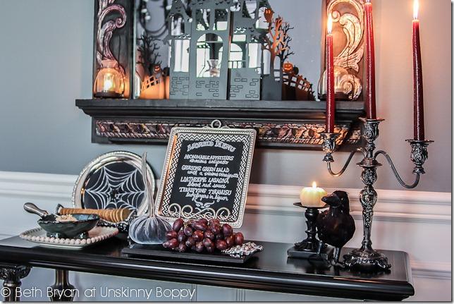 Krylon Chalkboard Paint Halloween Ideas-4