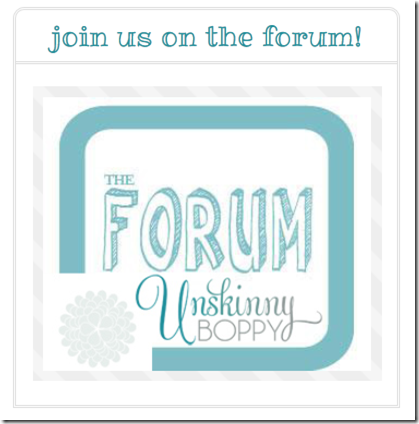join us on the forum
