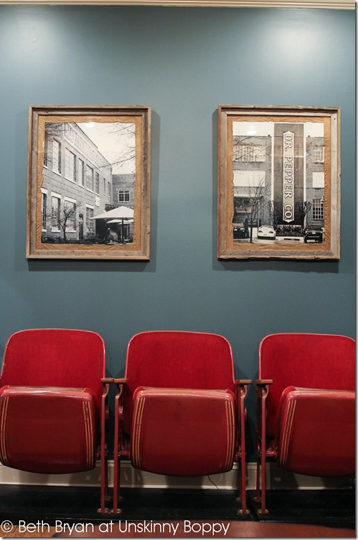 Basement theater room poster framing ideas (18 of 18)