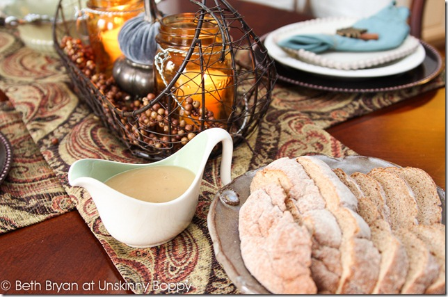 Setting a Thanksgiving Table with Kirklands (14 of 16)