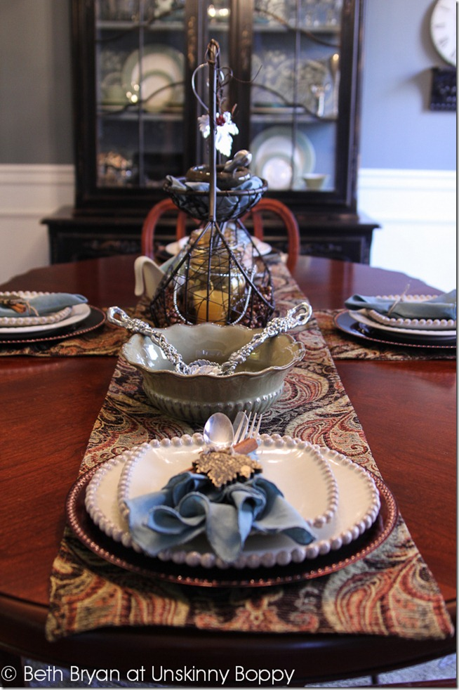 Setting a Thanksgiving Table with Kirklands (3 of 16)