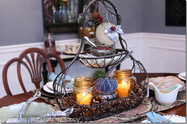Setting a Thanksgiving Table with Kirklands (4 of 16)