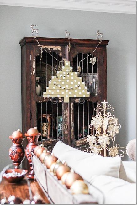 Gilded Scrap Wood Christmas Tree tutorial_-6