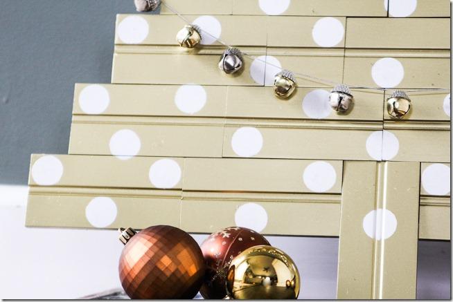 Gilded Scrap Wood Christmas Tree tutorial_-8