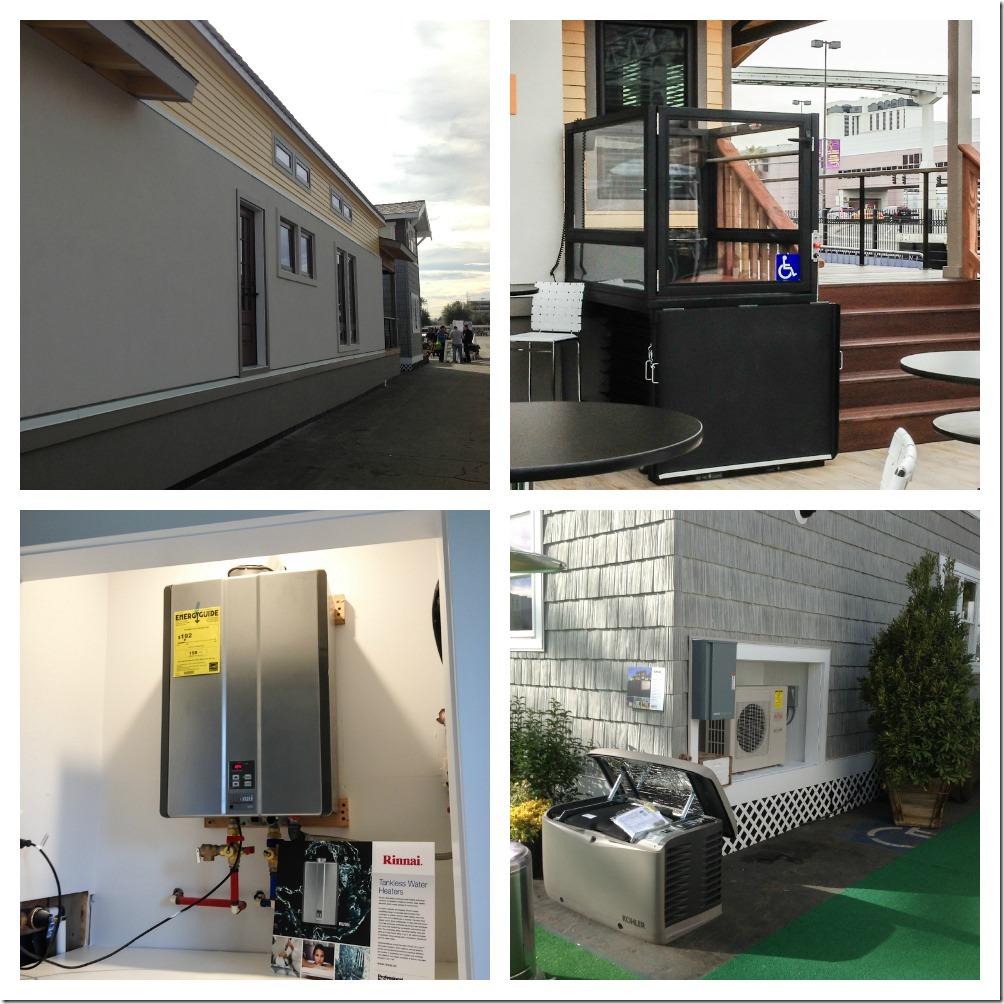 IBS Modular homes