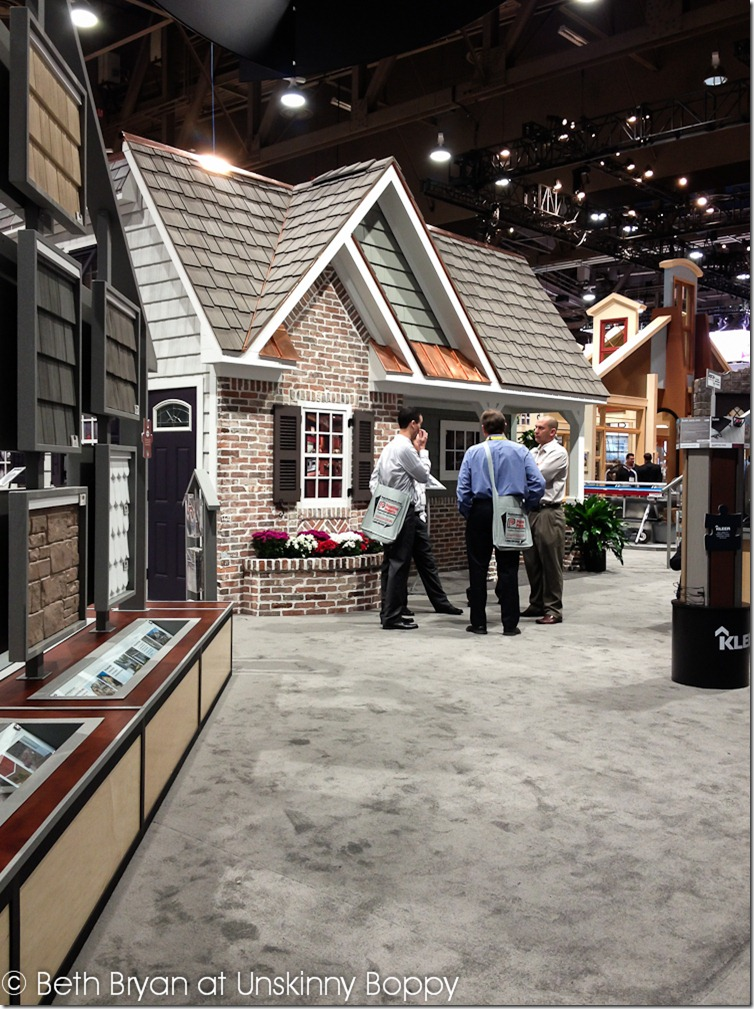 Trade Show Booth Builders : Ibs recap with beth bryan universal efficient