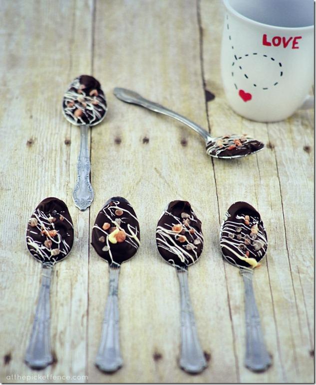 Chocolate-and-Pink-Salt-Dipping-Spoons-and-Mug