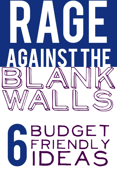 rage against the walls