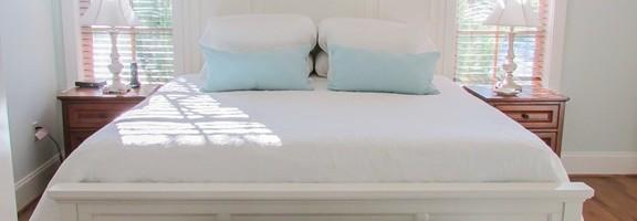 Dream Beach House Tour: Cabana Blu at Blue Mountain Beach, Florida