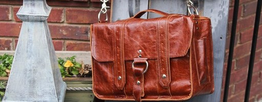 Copper River Bag Review and Giveaway! **UPDATED WITH WINNER!**