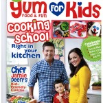 Yum For Kids Magazine