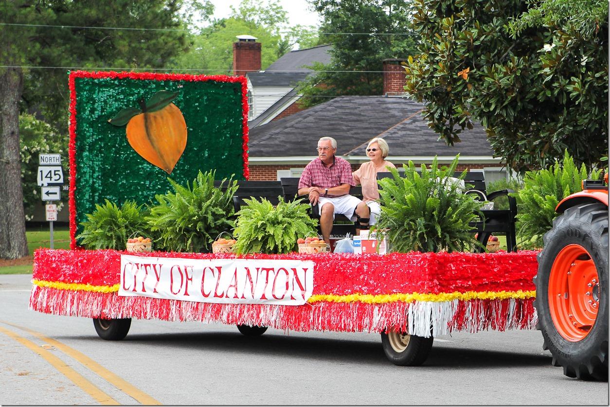 Clanton Peach Parade 2013 (9 of 71)