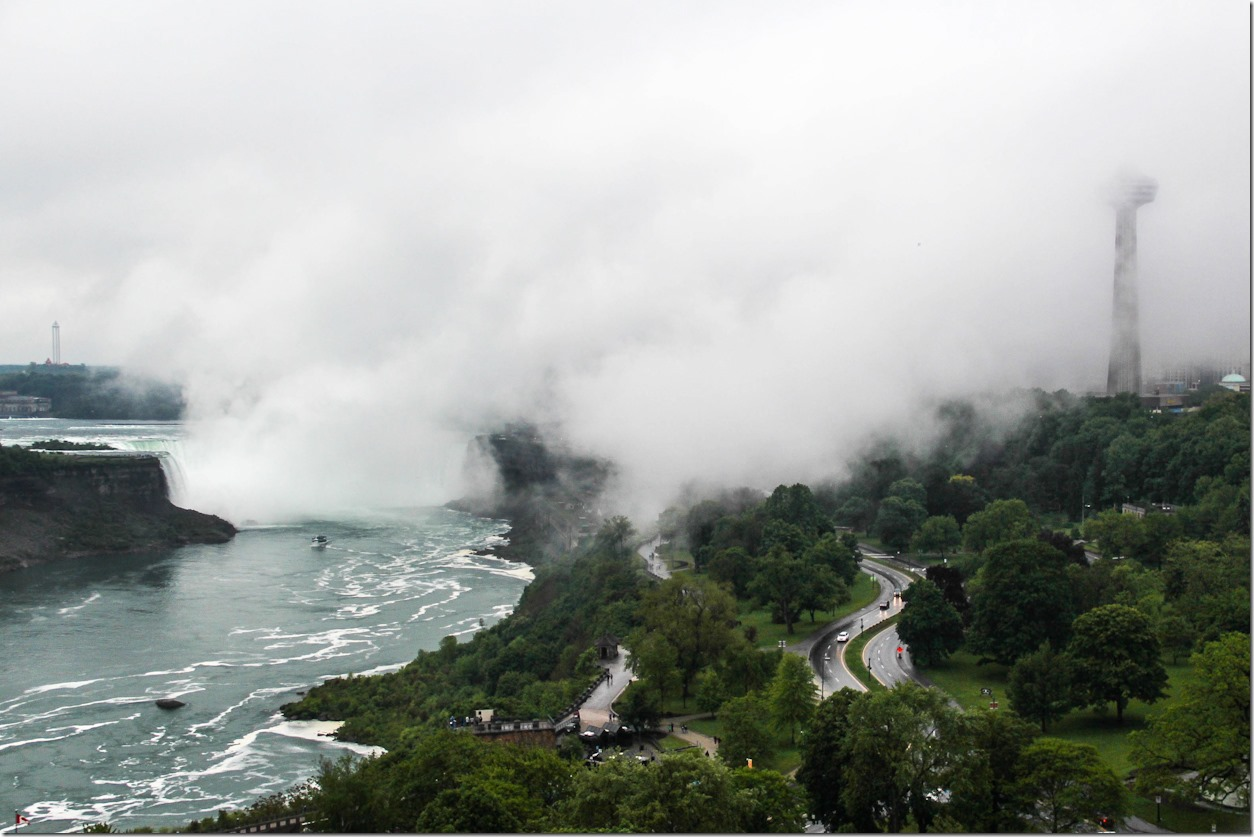 Niagara Falls 2013-4