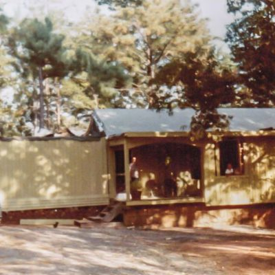 The Houses that Built Me {West Blocton}