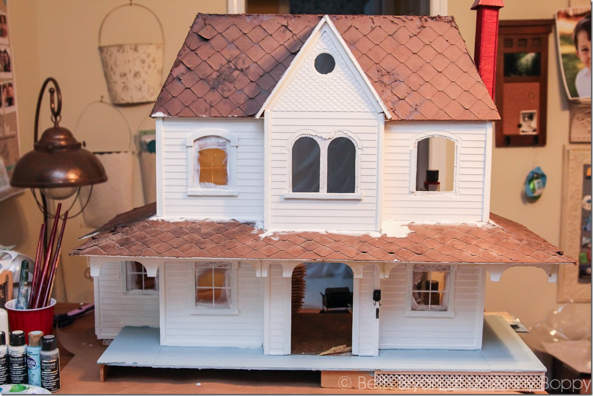 Dollhouse restoration-10
