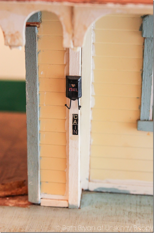 Dollhouse restoration-9