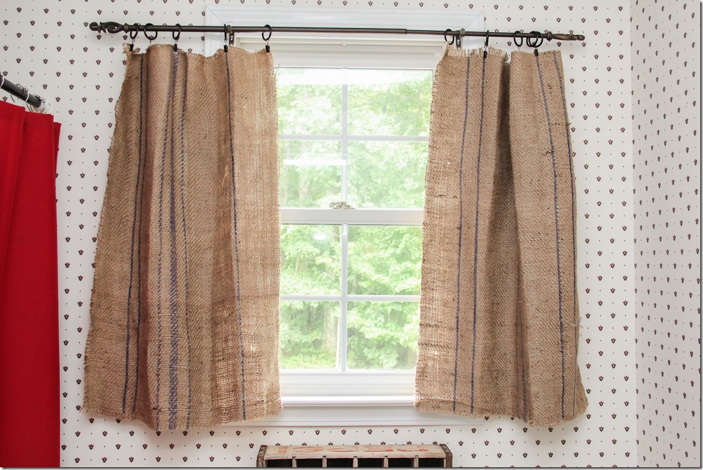 small window solutions 18 - Small Window Curtains