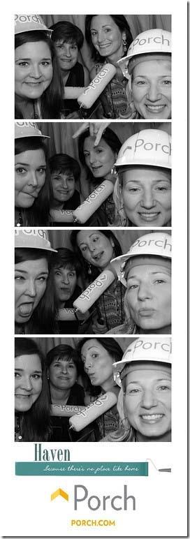 porch photobooth