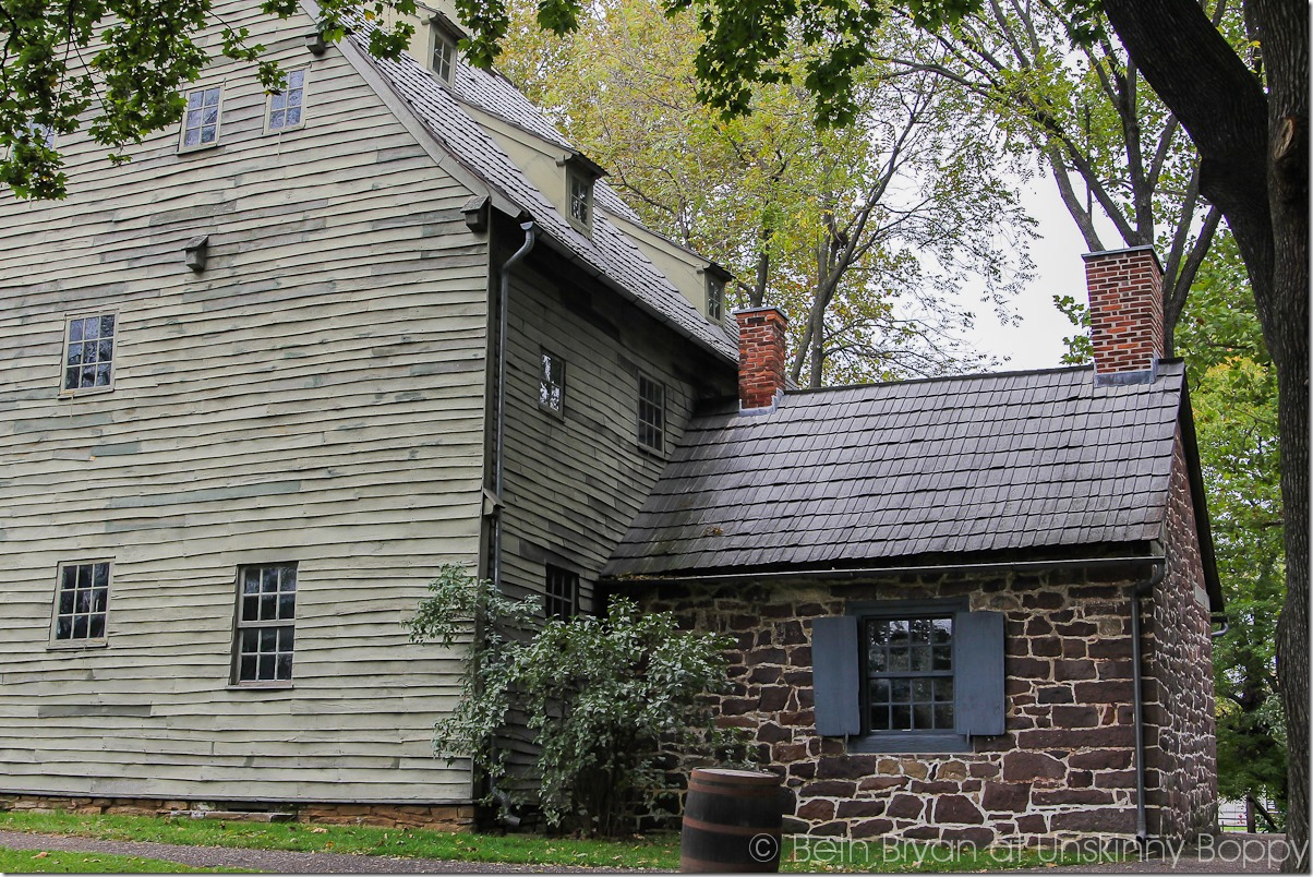 Ephrata Cloister and Pioneer Days-7