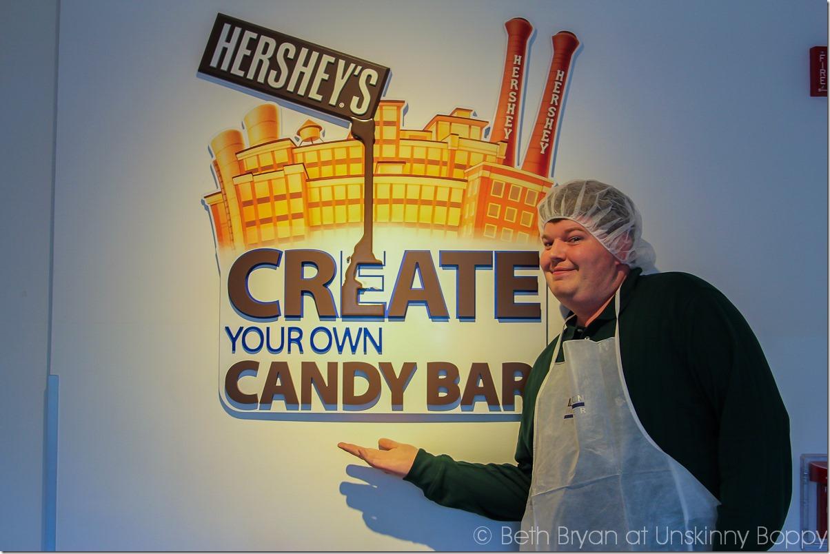 Hershey, PA Chocolate tours-18