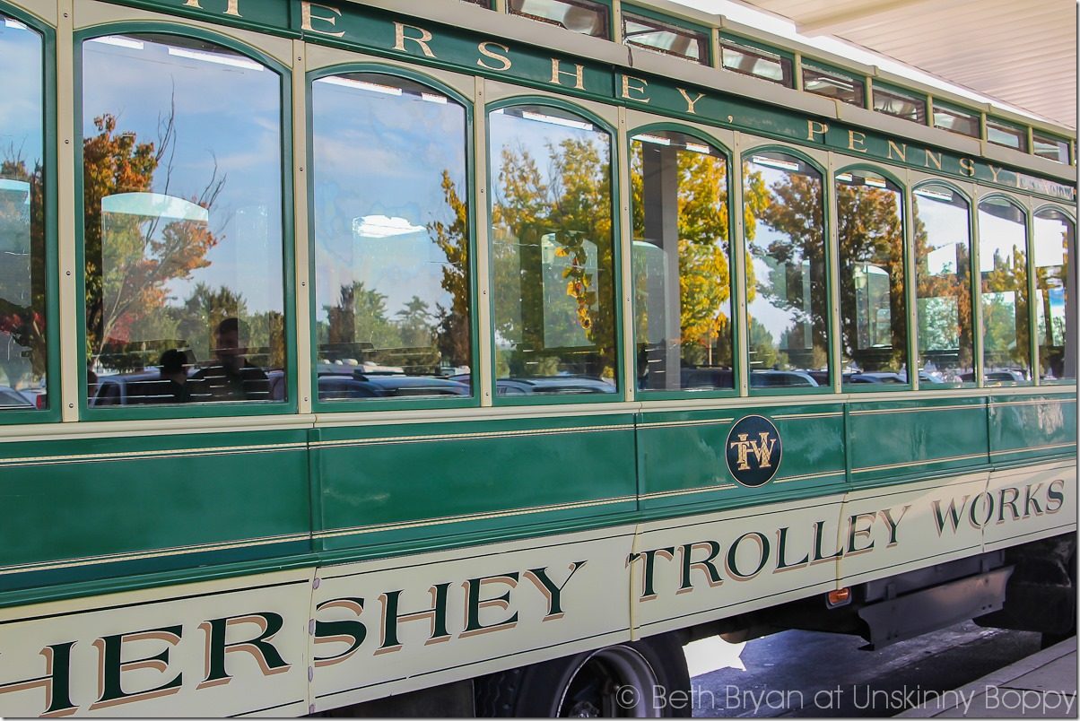 Hershey, PA Chocolate tours-21
