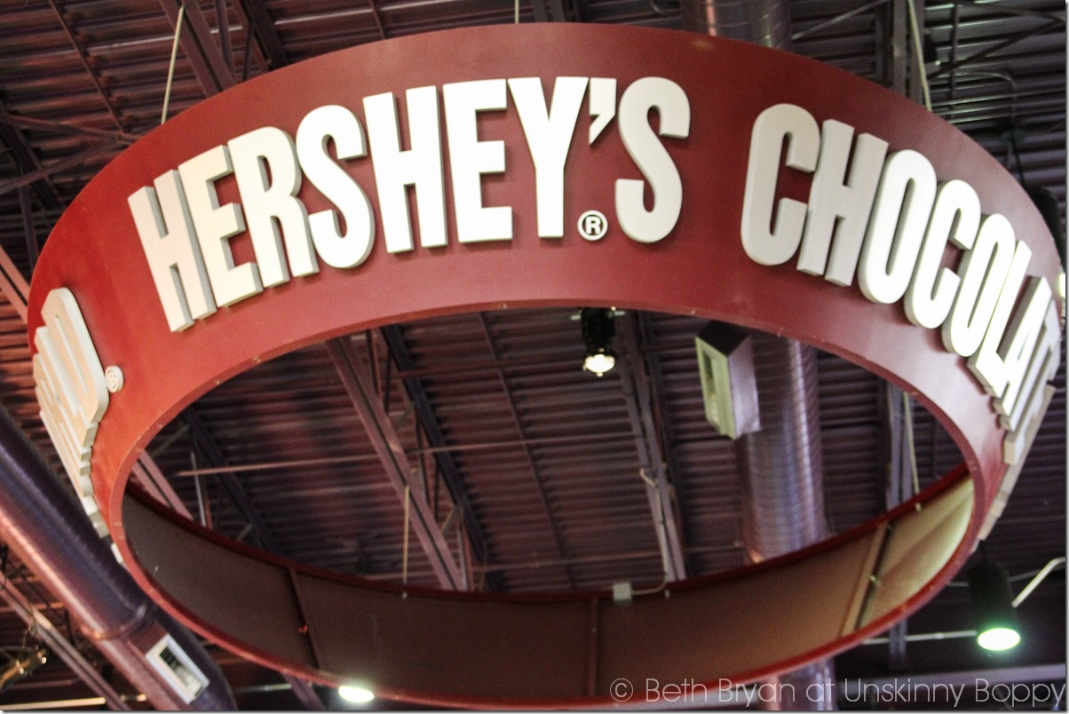 Hershey, PA Chocolate tours-2