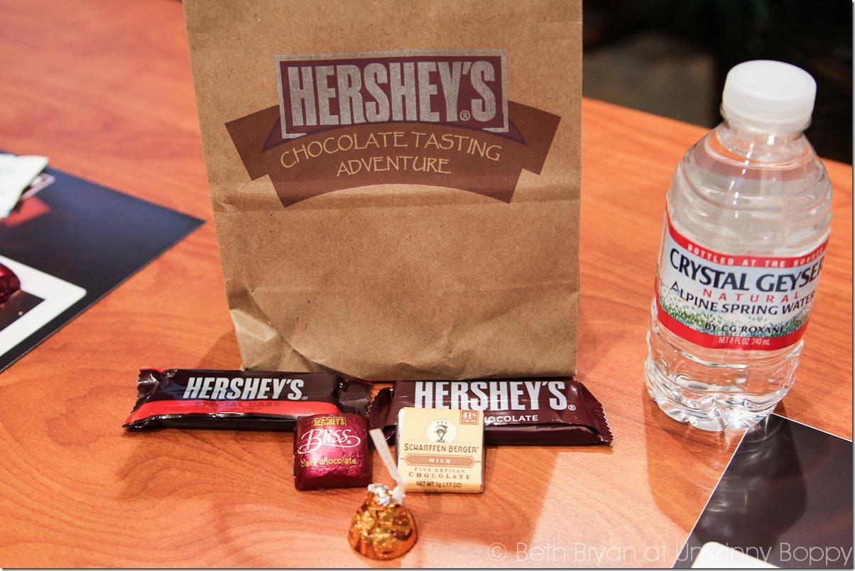 Hershey, PA Chocolate tours-3