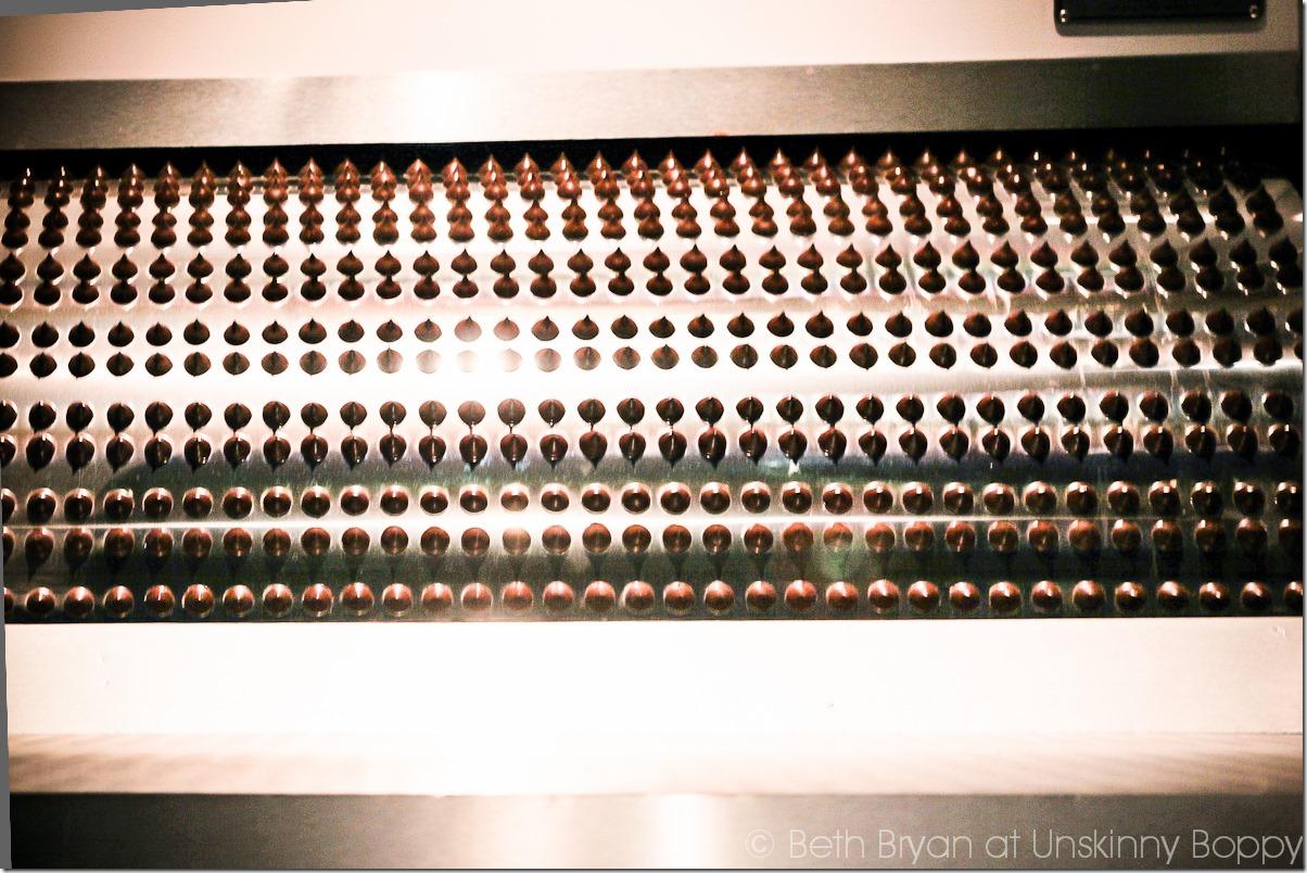 Hershey, PA Chocolate tours-6