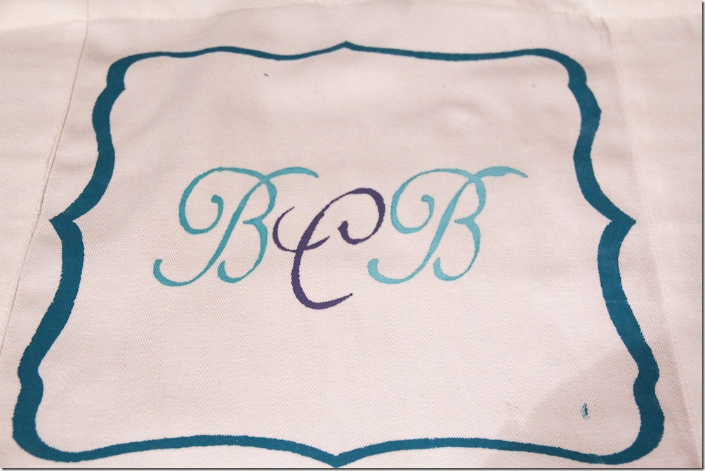 monogrammed-curtain-with-paint