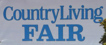 Country LIving Fair Atlanta