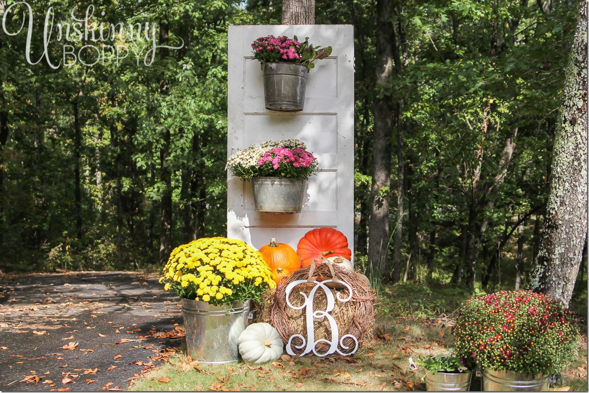 Fall Door Decorating Ideas-2