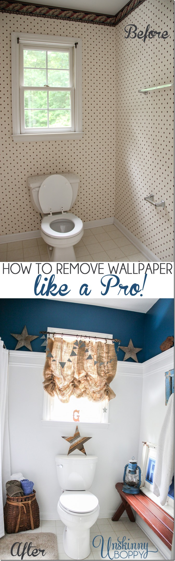 How to Remove Wallpaper like a_Pro
