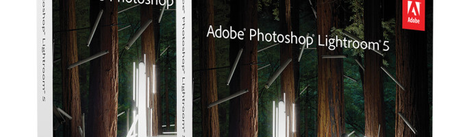 Win Adobe Lightroom