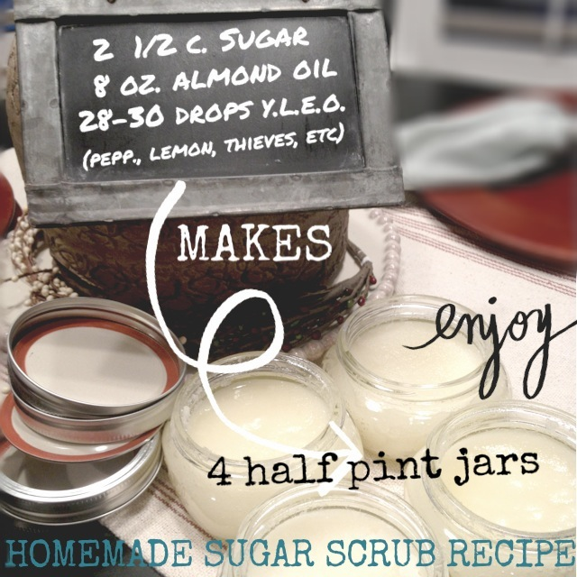Peppermint Sugar Scrub Sugar Peppermint Essential Oil 8 10: How To Make DIY Peppermint Sugar Scrub