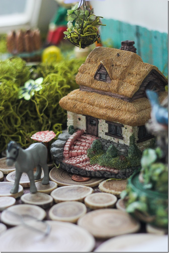 Constructing An Epic Diy Fairy Garden From Start To Finish