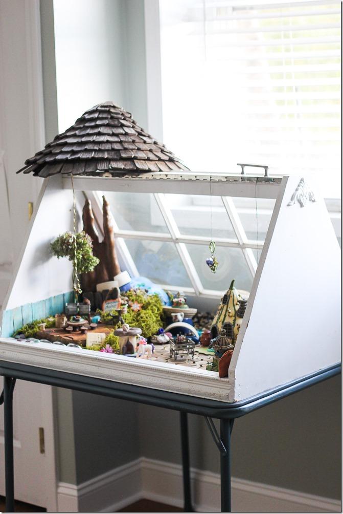 DIY Fairy Garden-20