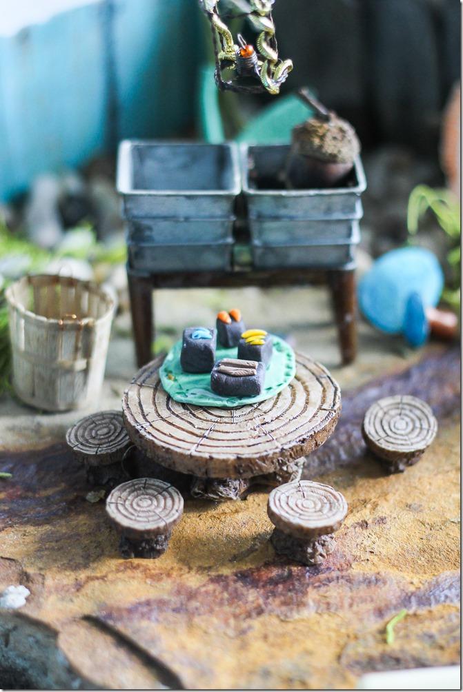 DIY Fairy Garden-3