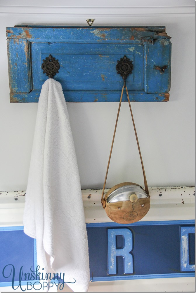 more deets on the rusty old bathroom reveal unskinny boppy Country Rustic Bathrooms Boys Bedroom Ideas Rustic Wood