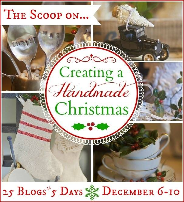 Creating a Handmade Christmas