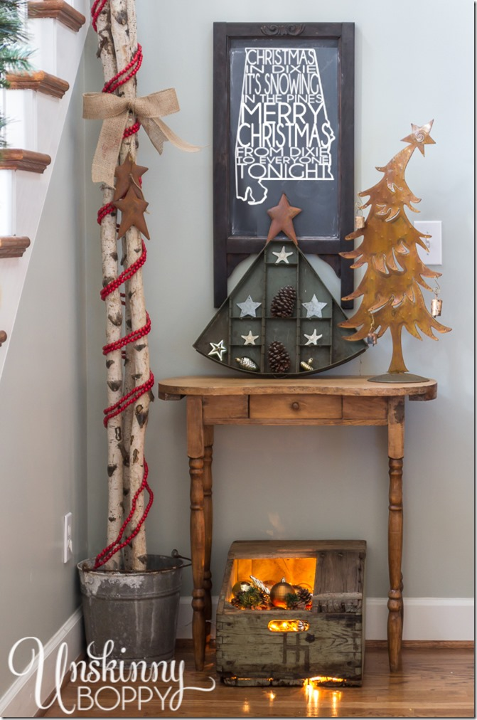 Rustic Christmas Decorations-5 copy