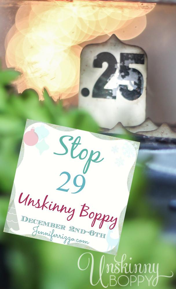 Stop 29 Holiday Housewalk