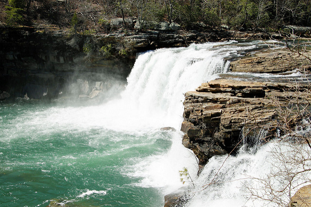 little-river-falls-alabama